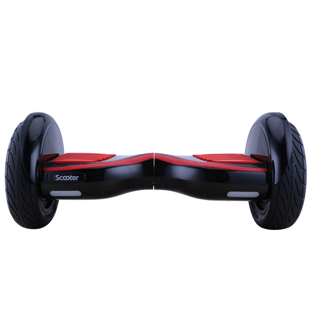 10 inch self balancing electric Hoverboard with speaker and Bluetooth 24
