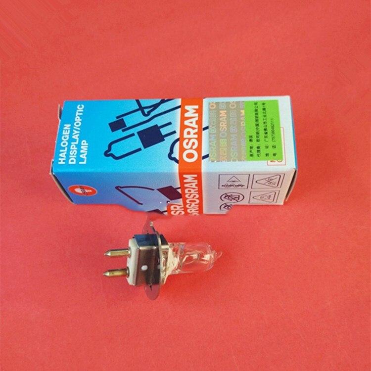 For 5pcs HLX CSO Keeler slit lamp OSRAM 6V20W 64251 Zeiss yIf7gbY6v