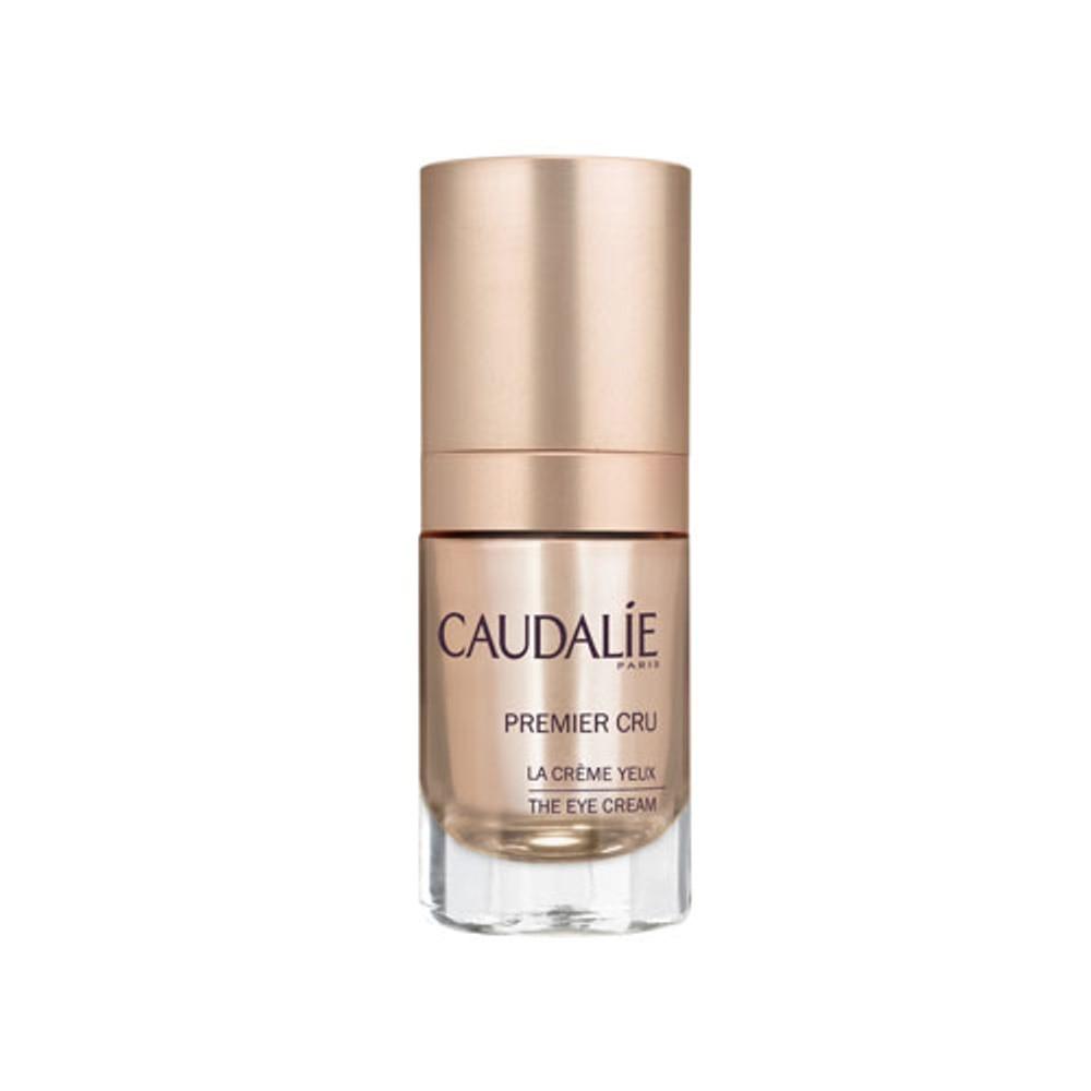 Eyes Creams CAUDALIE 29002271 Skin Care moisturizing eyes anti-aging daytime smoothing and firming eyes creams janssen j1260 skin care moisturizing eyes anti aging daytime smoothing and firming