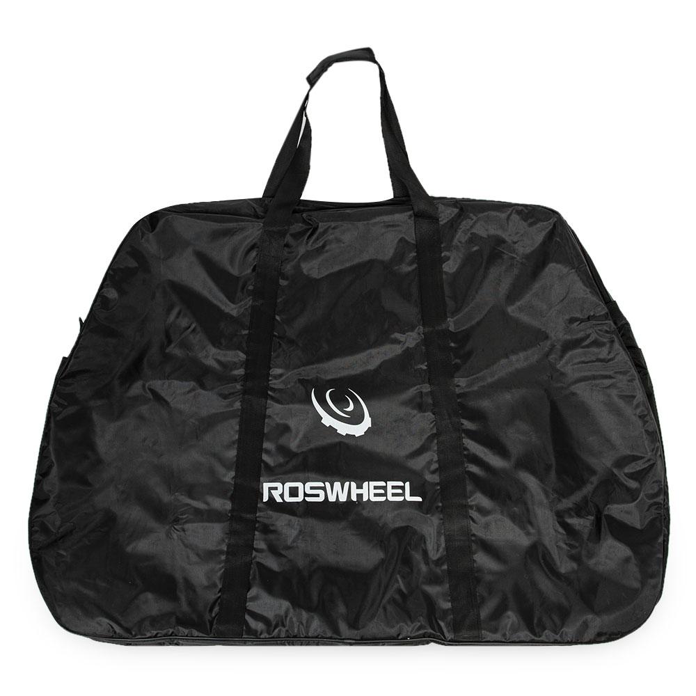 Roswheel Portable Bike Cargo Bag for Mountain Road Bicycle
