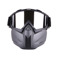 Men Women Ski Snowboard Snowmobile Goggles Mask Snow Winter Skiing Ski Glasses Motocross Sunglasses