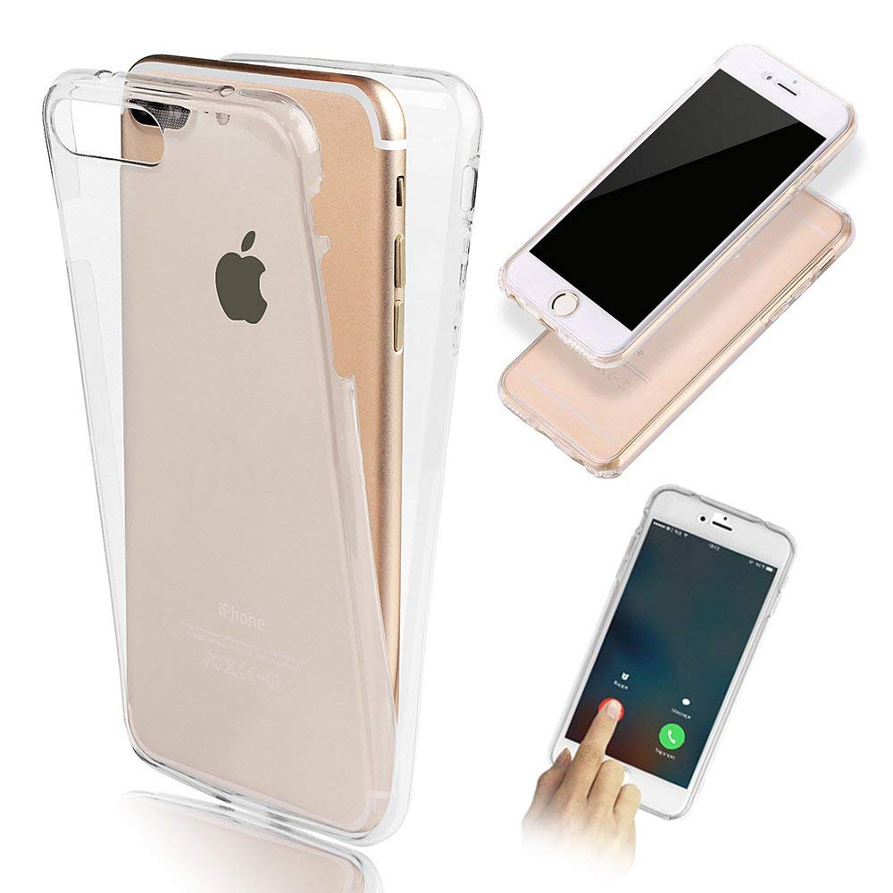 coque iphone xr double face