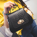 2017 Women Handbags Mini Shell Bags Candy Ladies Shoulder Leather Totes Small Messenger Bag