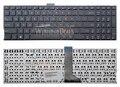 Nuevo para asus f555 f555l f555la f555 f555ld f555 f555ln f555 f555lp fl5600 fl5600l fl5600lp teclado ee.uu. diseño negro color