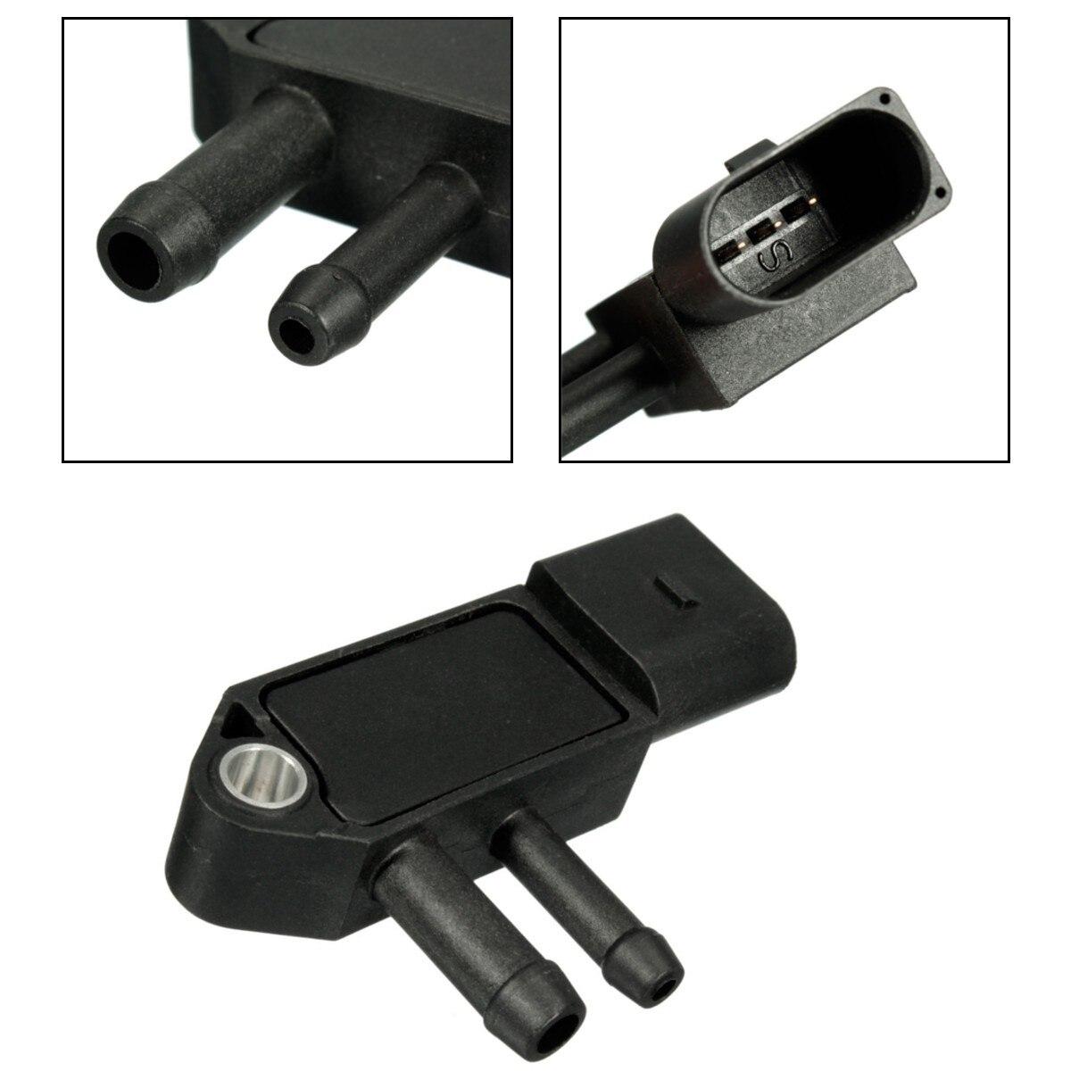 076906051A Sensor de presión para Audi para Volkswagen Golf Passat Variant para Scirocco Polo 03G906051A