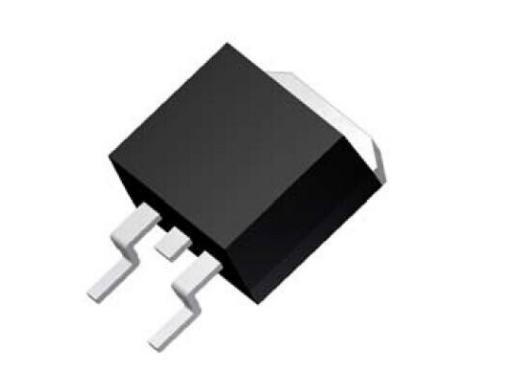 5pcs Rjp63k2 To-263 63k2 To263 New Original Electronic Components & Supplies Active Components