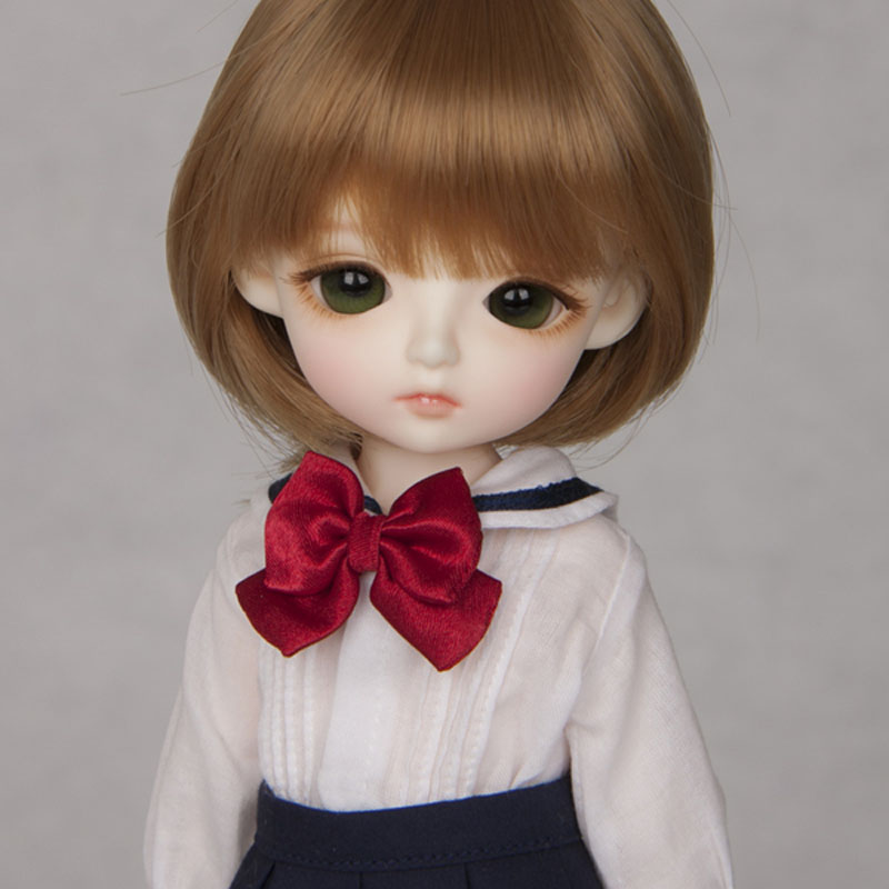 Top Quality New Arrival 1/6 BJD Doll Fashion LOVELY Cute lina Angeli Resin Doll For Baby Girl Birthday Gift 1 6 scale bjd lovely kid sweet baby cute nana resin figure doll diy model toys not included clothes shoes wig