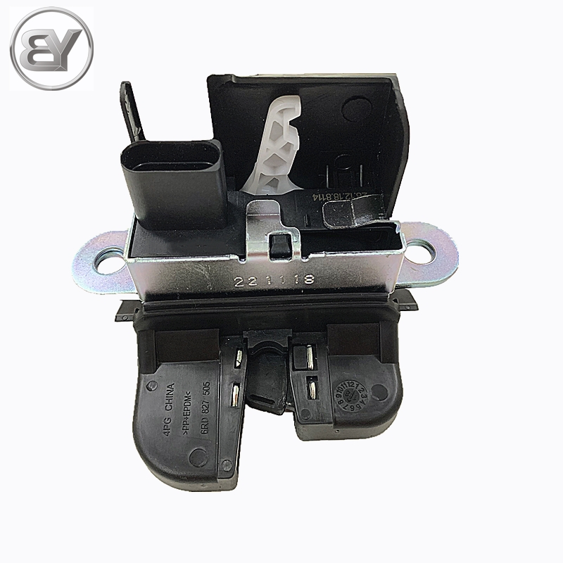 BTAP 5ND827505 5KD827505 6RD827505 REAR TRUNK LOCK ACTUATOR LATCH FOR VW GOLF PASSAT TIGUAN SEAT