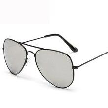 Retro Aviation Sunglasses Women UV400 Designer Round Double Beam Men Drving Sun Glasses Eyewear Accessories