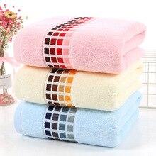 Cotton gauze newborn baby baby cartoon face hand bath towel bib 140 * 70cm feeding square towel towel handkerchief