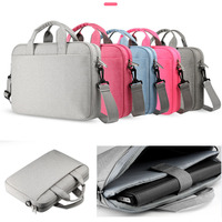 Laptop Case Handbag Notebook Bag For Asus Dell Lenovo MacBook Air Pro Surface Pro 3 4