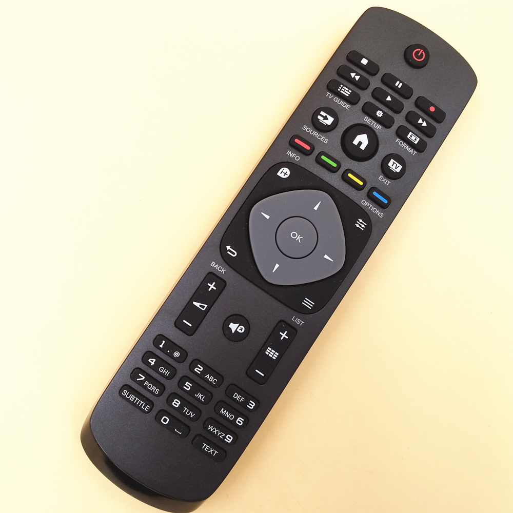 Hypermoderne REMOTE CONTROL FOR PHILIPS 4000 series Full HD LED TV 32PFH4009/88 GH-63