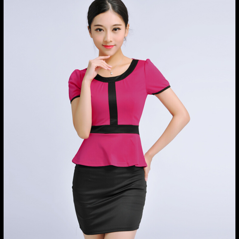 Compare Prices on Ladies Skirt Suits Business- Online Shopping/Buy ...