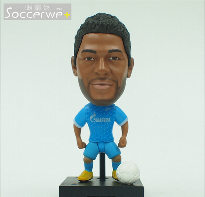 Hulk Brazil Football: Compare Prices On Brazil Football- Online Shopping/Buy Low