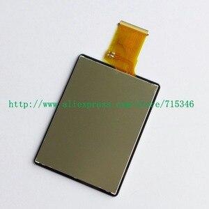 Image 2 - 소니 DSC HX200V hx200v a77 a65 a57 hx200 디지털 카메라 수리 부품에 대 한 새로운 lcd 디스플레이 화면 백라이트 및 보호 유리