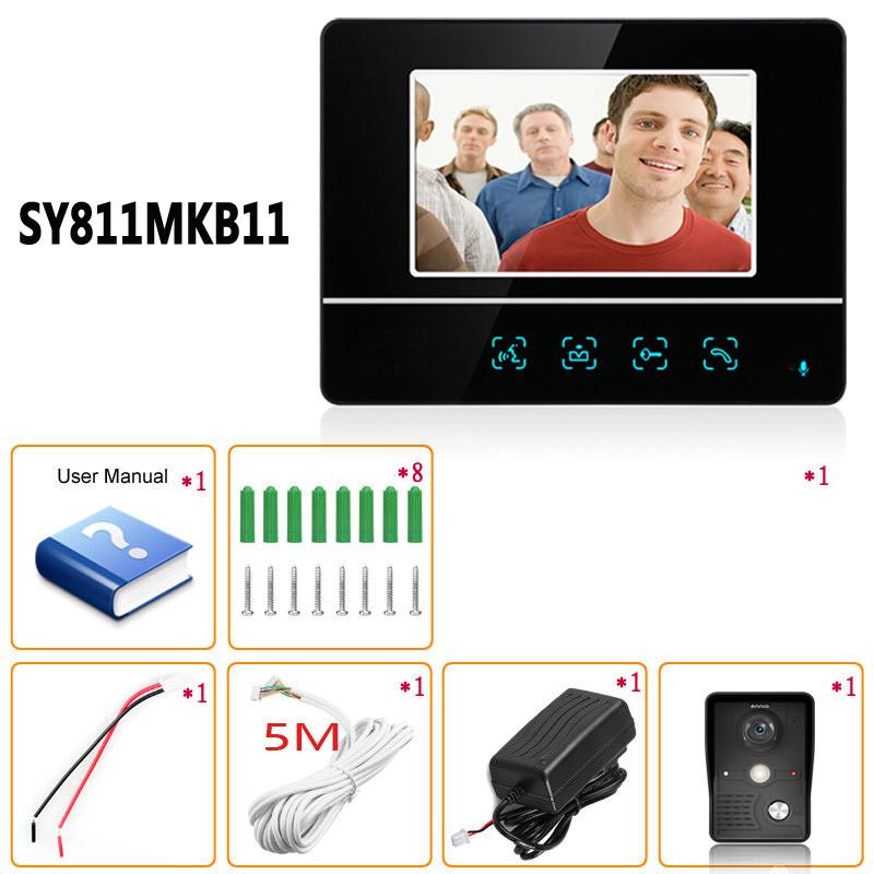 SY811MKB11