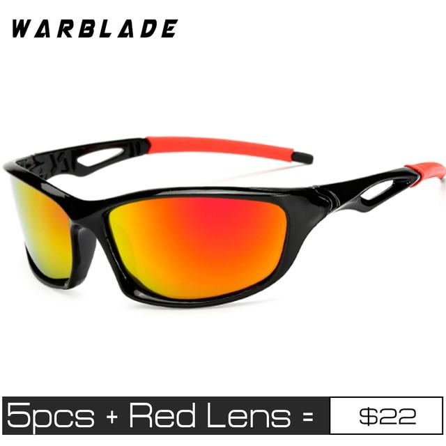 f5af91ea1e3 5pcs lot Fashion Sunglasses men Brand Driving Polarized Glasses Boating  Goggles sports Driver Eyewear Women