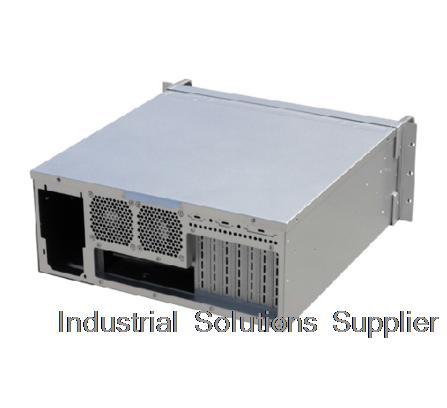 NEW 4U chassis 1.2MM steel 4U server control industs