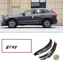 Для volvo xc60 заднее колесо крыло 2018-2019 XC60 специальные задняя дверь заднее колесо крыло модификации автомобильные аксессуары