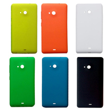 Back Cover For Microsoft Lumia Nokia 535 Rear Cover For Nokia 535 Battery Door Housing Case