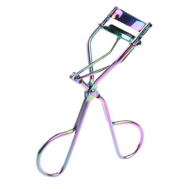 Colorful Eyelashes Curler Tool