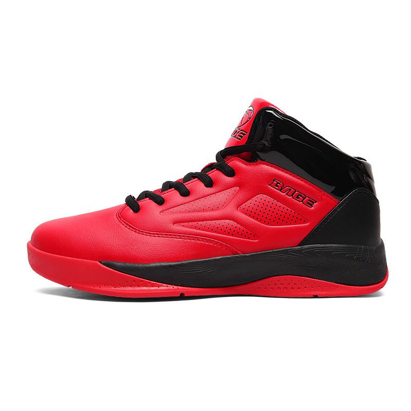 ФОТО Women and men basketball shoes Breathable outdoor Athletic shoes zapatos hombre autumn ankle boots shoes men boots