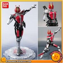 Ban Đầu Bandai Tamashii Quốc Gia S.H. Figuarts Shf Nhân Vật Hành Động Kamen Rider Den o Sword Form  20 Kamen Rider Cú Đá Ver.