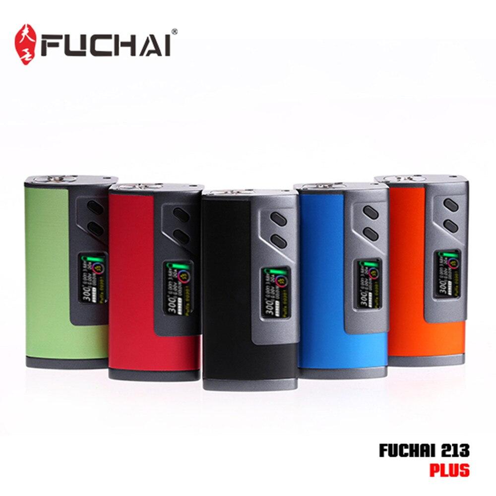 bef96126fdbd27 2017 100% Original Nouveau produit Fuchai 213 plus 100% D'origine 5  couleurs boîte MOD