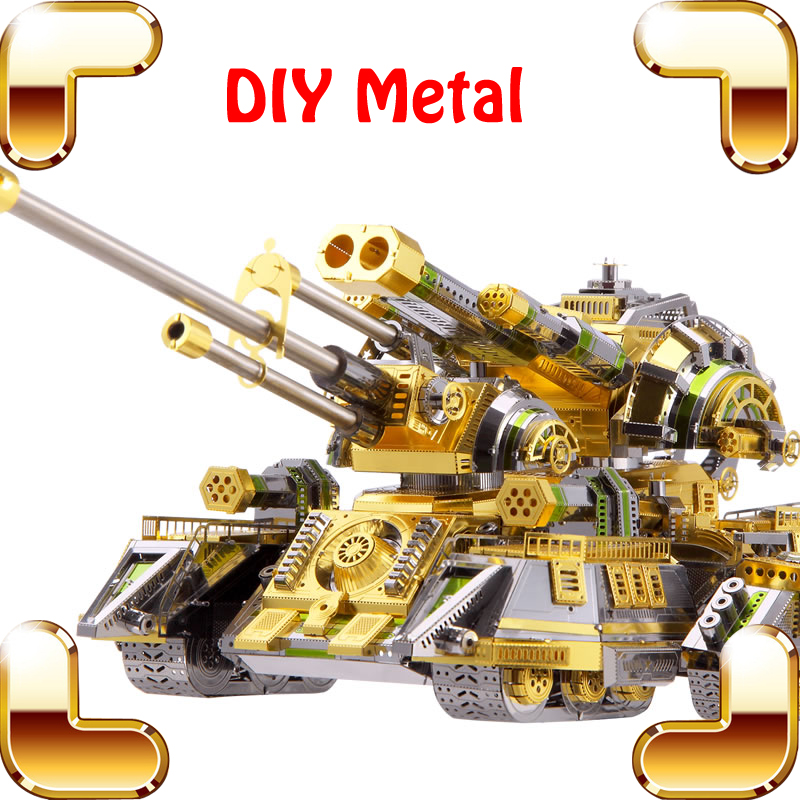 New Luxury Gift Skynet Spider Superheavy Tank Model Metal DIY Assemble Toys Alloy Tank Weapon Cool Decoration Adult Game Present 1pcs cool game genji darts alloy metal weapon model rotatable darts cosplay props for collection spinner