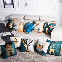 Home Decorative Sofa Throw PillowsSuper soft cushion cover Cushion Cover Pillow Cover Pillow Case  decorative pillows цены