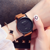 2016 Fashion Flower Quartz Watch Women Wrist Watches Ladies Wristwatch Female Clock Quartz Watch Relogio Feminino