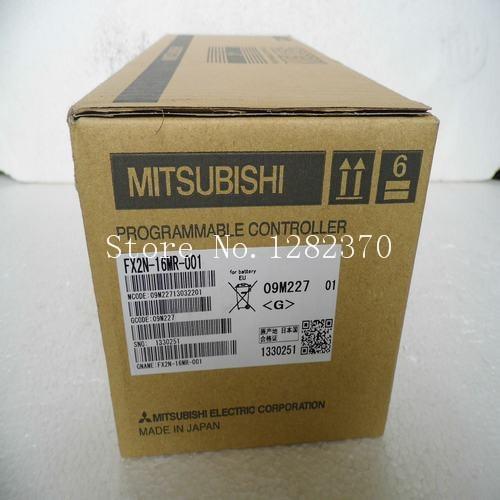 [BELLA] new Japanese original authentic - module FX2N-16MR-001 spot[BELLA] new Japanese original authentic - module FX2N-16MR-001 spot