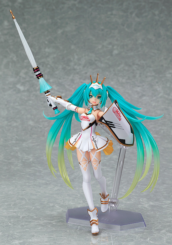 SP-060 Corrida Miku Hatsune Miku Figma 2015 ver. PVC Action Figure Collectible Model Toy Doll 14CM KT2951 metal gear solid action figure sons of liberty figma 298 soldier pvc toy 16cm anime games figures snake collectible model doll