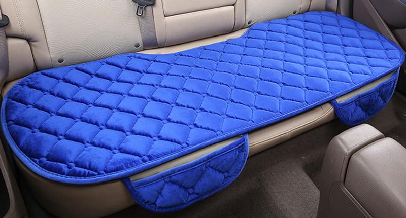 velvet car seat cover 6 1