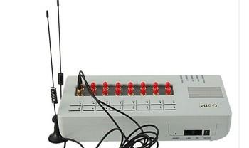 GOIP-16 Quad band 16 sim GSM Voip gateway GOIP GSM gateway