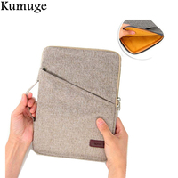 Shockproof Tablet Liner Sleeve Pouch Bag For IPad Pro 10 5 Inch Case For Lenovo Tab