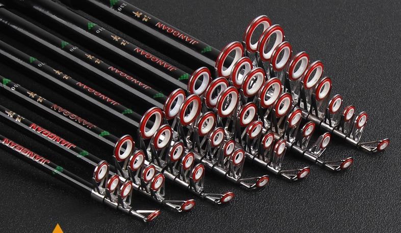 Yumoshi Fishing Rod Reel Combo 21