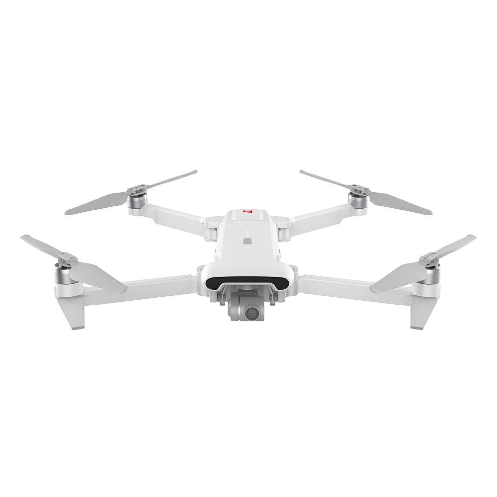 FIMI X8 SE caméra Drone x8se drone RC hélicoptère 5KM FPV 3 axes cardan 4K caméra GPS 33 minutes temps de vol Drone RC quadrirotor RTF - 3