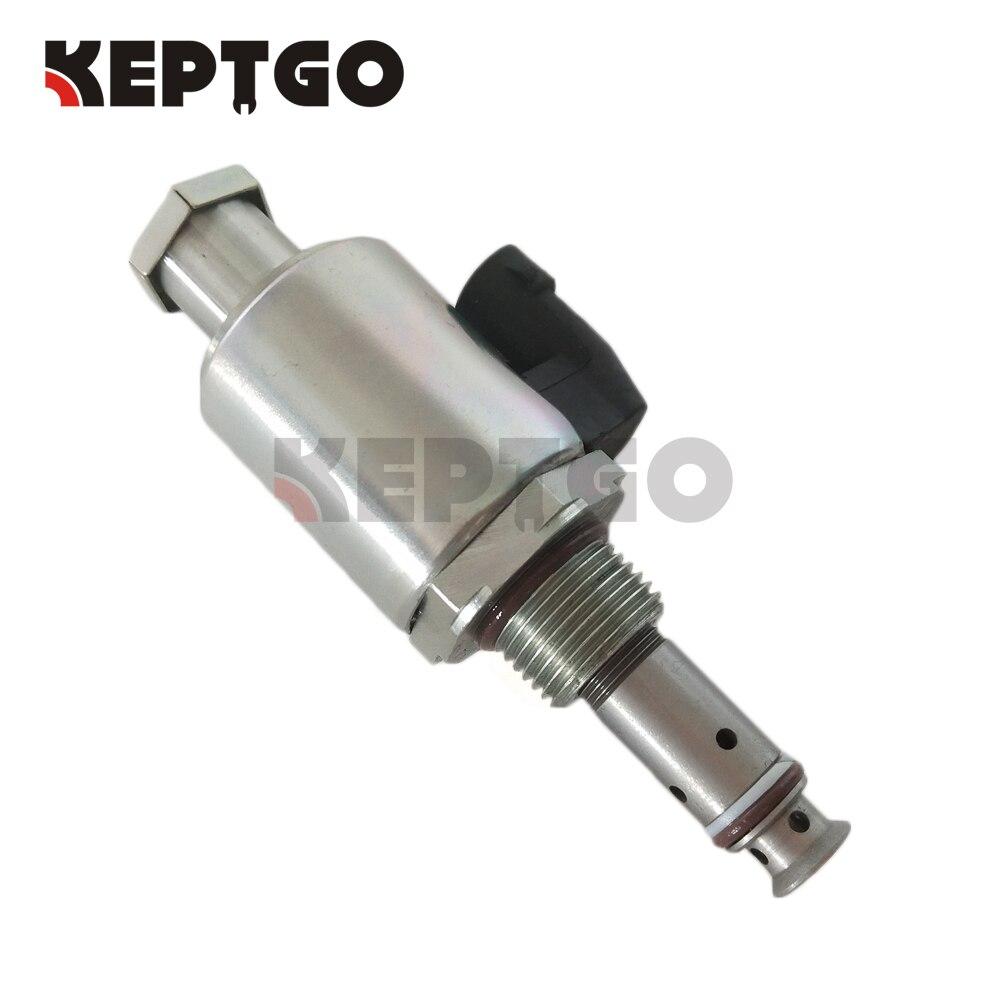 Pressure Solenoid Valve F81Z9C968AB F81Z-9C968-AB For Ford Diesel 7.3L 95.5-03Pressure Solenoid Valve F81Z9C968AB F81Z-9C968-AB For Ford Diesel 7.3L 95.5-03