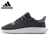 Original New Arrival 2018 Adidas Originals TUBULAR SHADOW WFOUNDATION Women's Skateboarding Shoes Sneakers