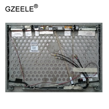 GZEELE New LCD top case Rear Display cover Assembly For HP EliteBook 8440P back cover back shell image