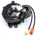 Автомобильный комбинированный переключатель рулевого колеса кабель в сборе для Nissan Altima Teana Juke 370Z Murano 25554-1JA1A