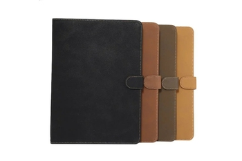 Luxury Vintage PU Leather Case with PC Back Cover for Samsung Galaxy Tab S3 9.7 T820 T825 Tablet Flip Cases + Stylus Pen 100pcs