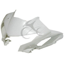 Motorcycle ABS Unpainted Upper Front Fairing Cowl Nose For HONDA CBR 250R CBR250R 2011-2013