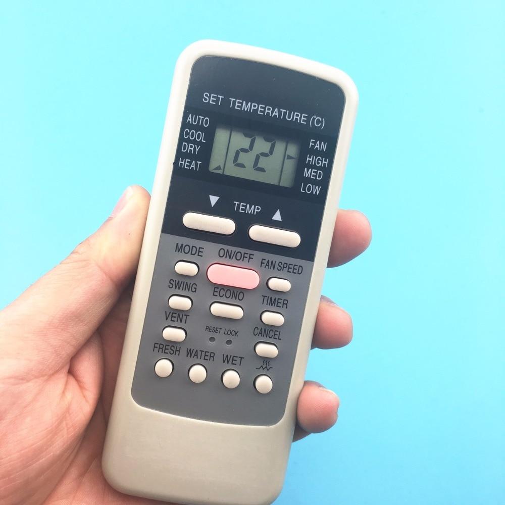 midea air conditioner remote controller manual