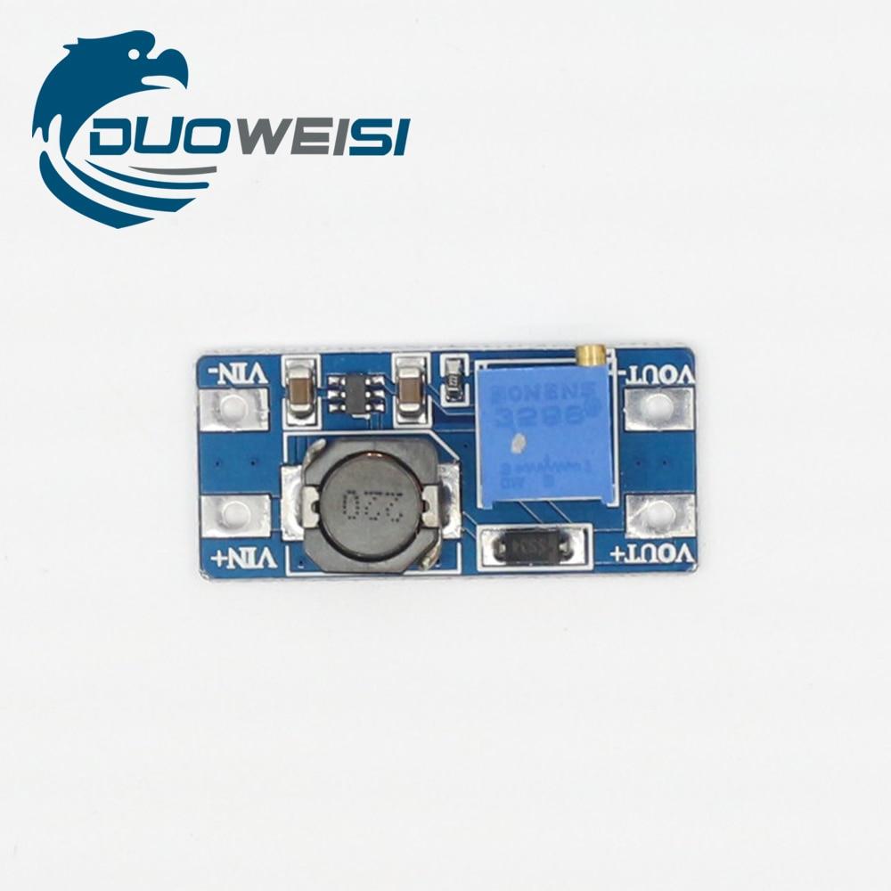 MT3608 2a Boost Board DCDC Boost Module