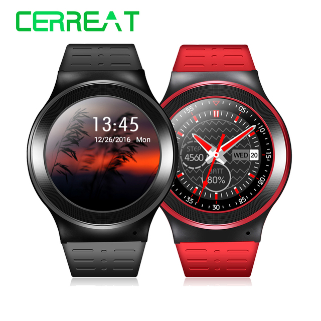 S99 ОС Android 5.1 Смарт-часы с 5.0 HD Камера Поддержка 3 г WI-FI Google GPS 512BM + 8 ГБ Reloj inteligente Смарт наручные часы