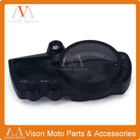 Speed Meter Clock Instrument Case Gauges Odometer Tachometer Housing Box Cover For YAMAHA YZFR1 YZF R1 02 03 R6 YZFR6 03 04 05