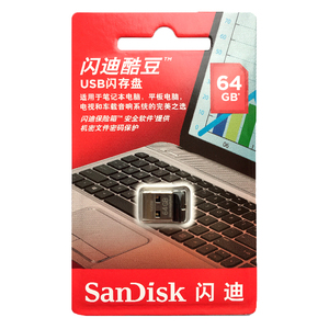 Image 4 - SanDisk Cruzer Fit CZ33 Super mini USB แฟลชไดรฟ์ 64GB USB 2.0 SanDisk ไดรฟ์ปากกา 32GB เมมโมรี่สติ๊กไดรฟ์ปากกา 16GB U Disk