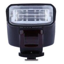 VILTROX JY-610NIIมินิTTLแฟลชS PeedliteจอแอลซีดีแสงสำหรับNikon D700 D800 D810 D3100 D3200 D5200 D5300 D7000 D7200 DSLRกล้อง
